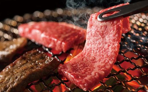 なかやま牧場 ギフトセット:神石牛ロース焼肉用+高原黒牛ロース焼肉用