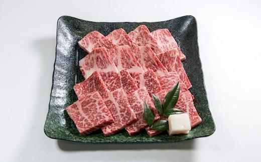 神石牛 ロース焼肉用:最高峰の神石牛ロースでワンランク上の焼肉を