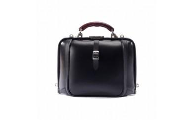 2wayショルダー 豊岡鞄 DS0-TO2-10(ブラック)