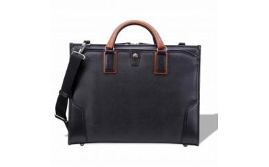 ビジネス 豊岡鞄 craftsmanship3方OP (ブラック)
