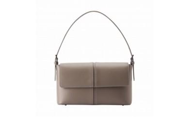 カブセフォーマルバッグ 豊岡鞄 TOTTE(グレージュ)