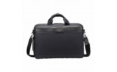 豊岡鞄 craftsmanship W.P.3WAY(ブラック)