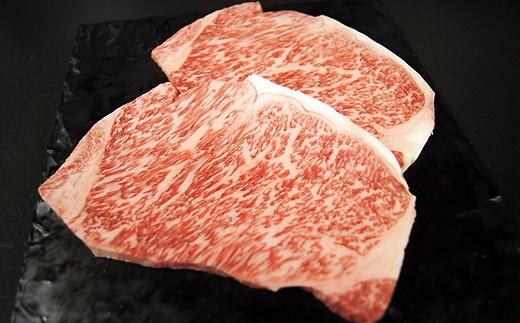 京都肉 サーロインステーキ170g/2枚 すき焼きしゃぶしゃぶ用(ロース・モモ)700g