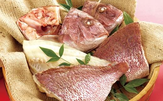 R597 真鯛の開き柴﨑水産