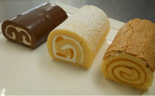 [№5875-0339]【珠屋洋菓子店】ピーチS・ザバS・ウォールナッツS/3種セット