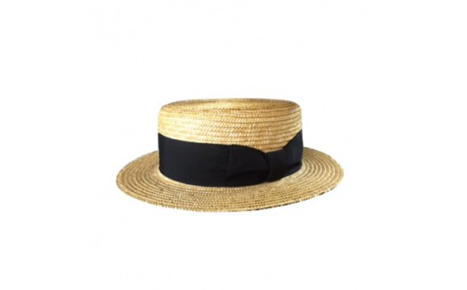 春日部特産品麦わらカンカン帽【1035980】
