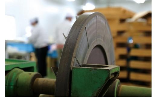 最高の鰹節を、削り屋のプライドにかけて最高の削り方で提供します!