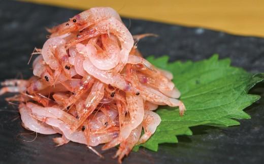 a10-420 静岡県漁連 お刺身用生桜えび