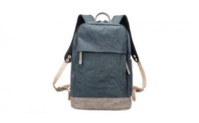 豊岡鞄 TUTUMU Study (S1500 24-146)グレー