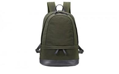 豊岡鞄 TUTUMU School (S3700)カーキ