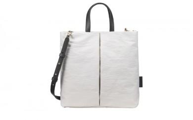 豊岡鞄 TUTUMU Fry (S3400)キナリ