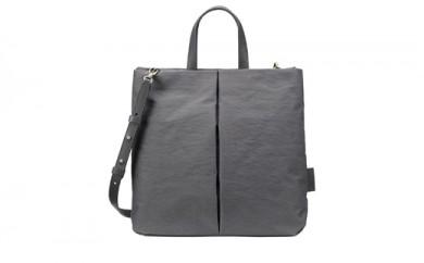 豊岡鞄 TUTUMU Fry (S3400)グレー