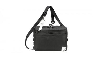 豊岡鞄 CIE WEATHERSHOULDER(071951)ブラック