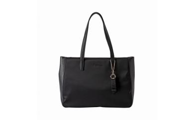 トートバッグ 豊岡鞄 grace トート(ブラック)