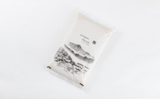 05-012 はえぬき(精米)4kg