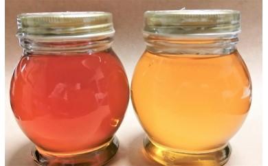 国産蜂蜜6本セット