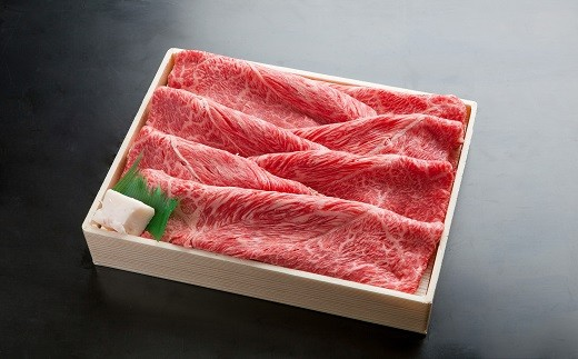 但馬牛すき焼き・焼き肉用 ※画像はイメージです