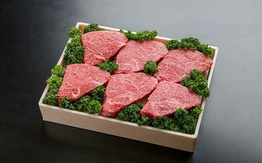 但馬牛赤身ステーキ用 ※画像はイメージです