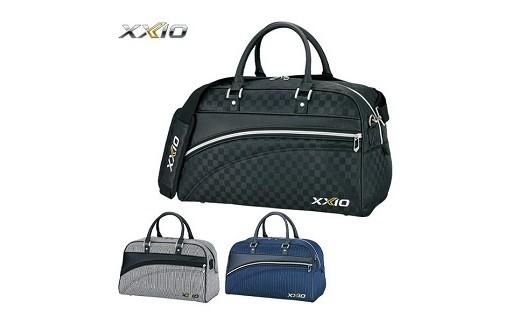 034-001 ゼクシオ スポーツバッグ(GGB-X111)