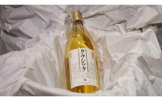 B-650.勝沼ぶどうの丘推奨一升瓶ワイン