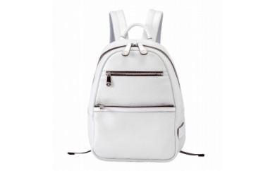 ミニリュック豊岡鞄CJTD-014(ホワイト)