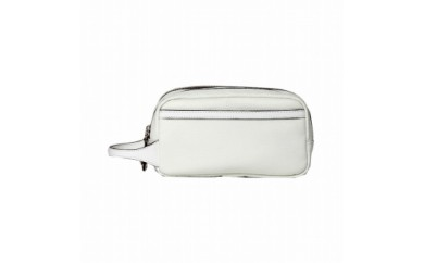 ポーチ豊岡鞄CJTB-007(ホワイト)