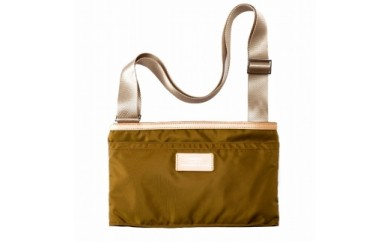 サコッシュ豊岡鞄CDTC-003(オリーブ)