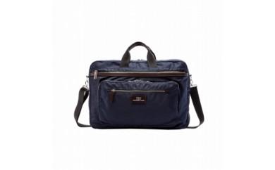 ボストンバッグ豊岡鞄CDTC-006(ネイビー)