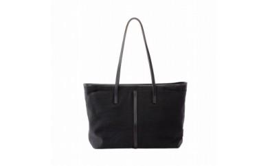 トートバック豊岡鞄CRSC-001(ブラック)