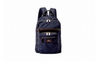 リュック豊岡鞄CDTC-004(ネイビー)