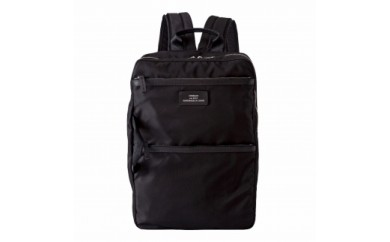 ビジネスリュック豊岡鞄CDTC-007(ブラック)