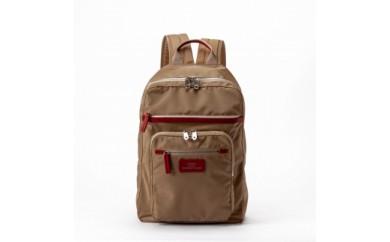 リュック豊岡鞄CDTC-004(ベージュ)