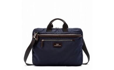 ブリーフケース豊岡鞄CDTC-005(ネイビー)
