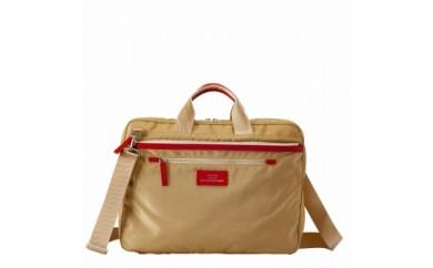 ブリーフケース豊岡鞄CDTC-005(ベージュ)