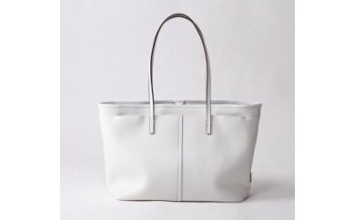 ソフトトート豊岡鞄CJTB-005(ホワイト)