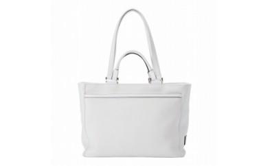 ツイントート豊岡鞄CJTD-015(ホワイト)