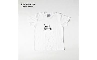 MADE IN KAMAKURA ベスパTシャツ