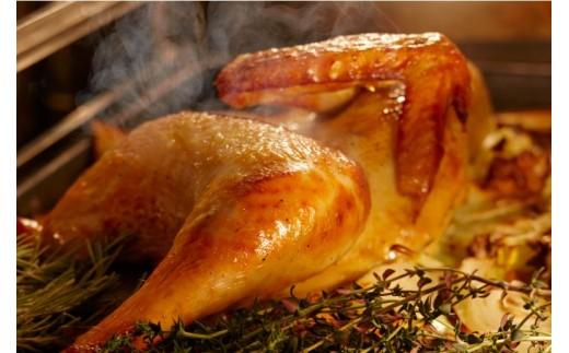 ブランド鶏の「南部かしわ-銀雪-」