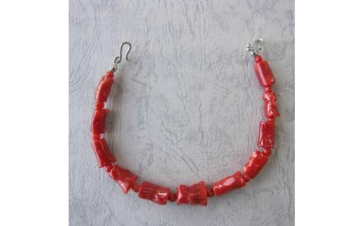 珊瑚職人館の珊瑚の羽織紐5