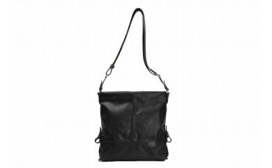 ミニショルダー  豊岡鞄 BK16-102-10(ブラック)