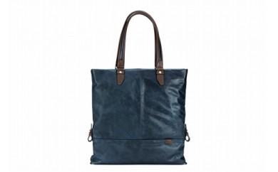 トートバッグ 豊岡鞄 BK16-103-50(ネイビー)