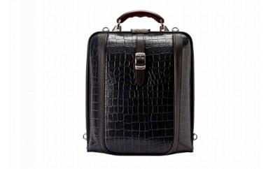 3wayリュック 豊岡鞄 DS4-EL-50(ネイビー)