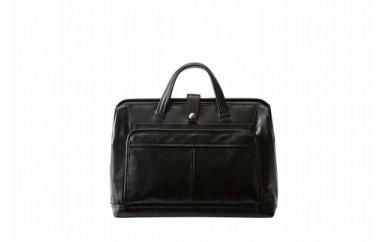 ブリーフケース 豊岡鞄 FW01-105-10(ブラック)