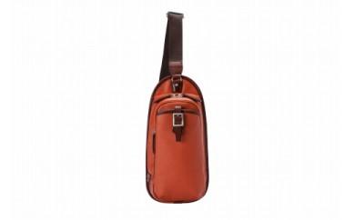 ボディバッグ 豊岡鞄 BK19-103-80(オレンジ)