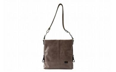 ミニショルダー  豊岡鞄 BK16-102-60(グレー)