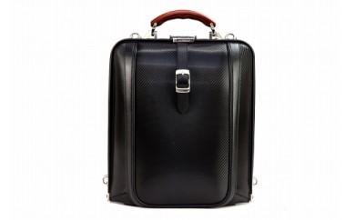 3wayリュック 豊岡鞄 DS4-TE-10(ブラック)