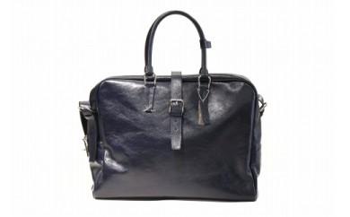 ボストンバッグ 豊岡鞄 TRV0402-50(ネイビー)