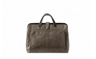 ブリーフケース 豊岡鞄 FW01-105-60(グレー)