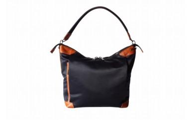 ワンショルダーバッグ 豊岡鞄 TRV0803-50(ネイビー)