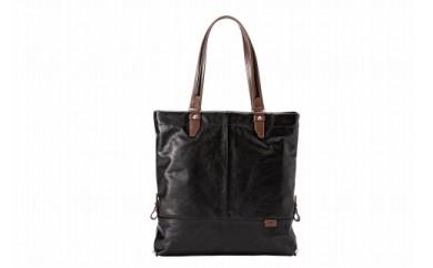 トートバッグ 豊岡鞄 BK16-103-10(ブラック)